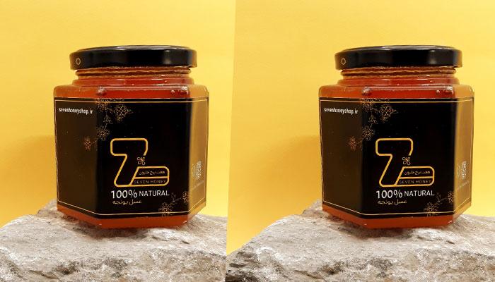قیمت عسل یونجه