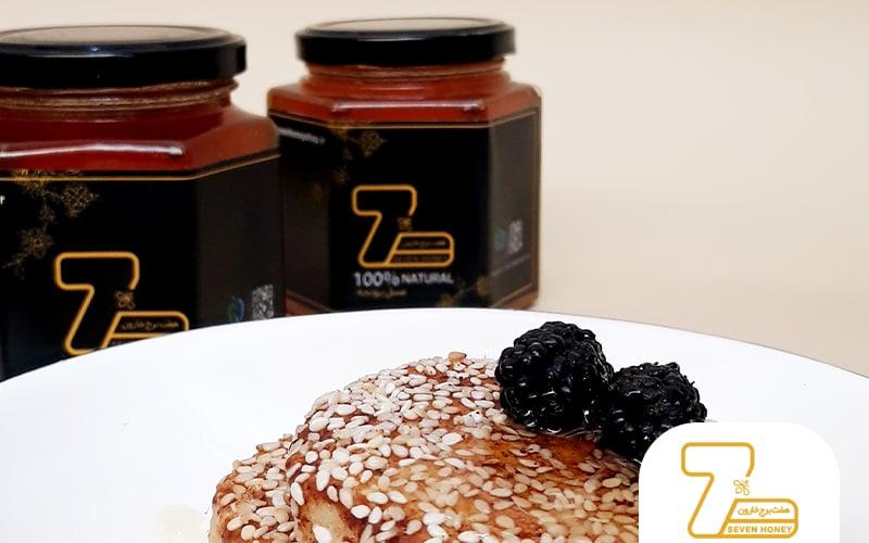 قیمت عسل صادراتی