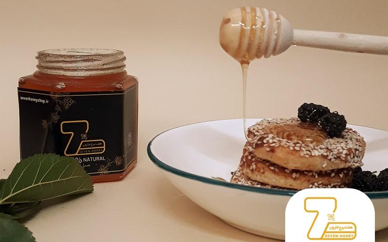 قیمت عسل گیشنیز