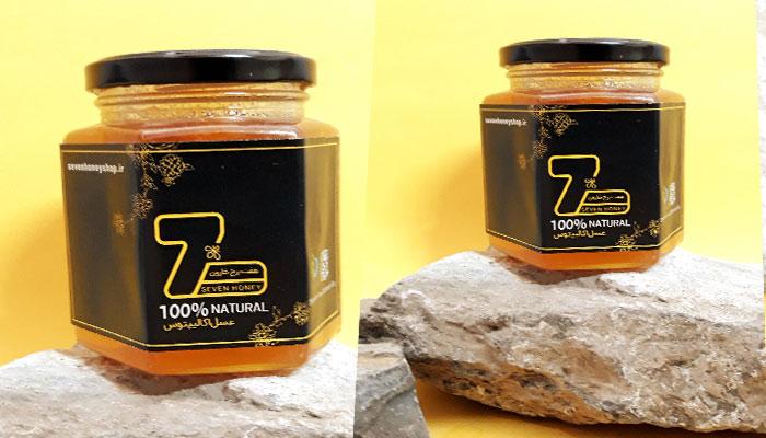 خرید عسل بسته بندی شده