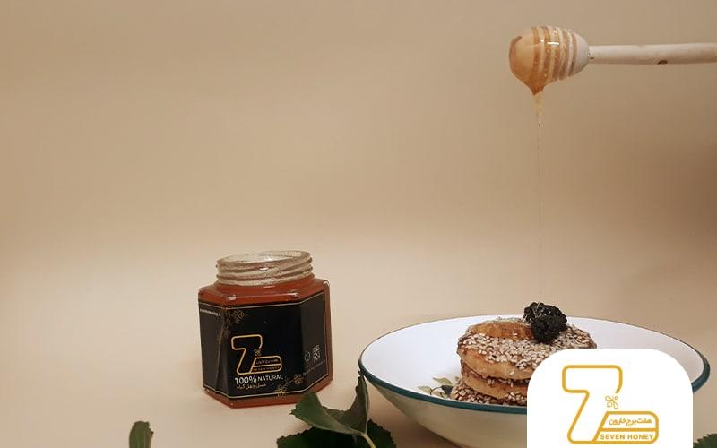قیمت عسل کنار اصل