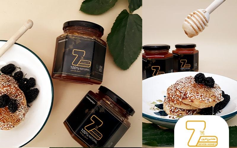 قیمت عسل گون