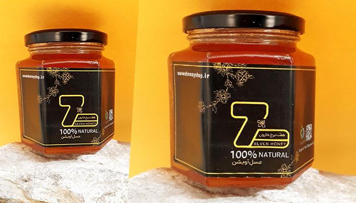 خرید عسل وحشی