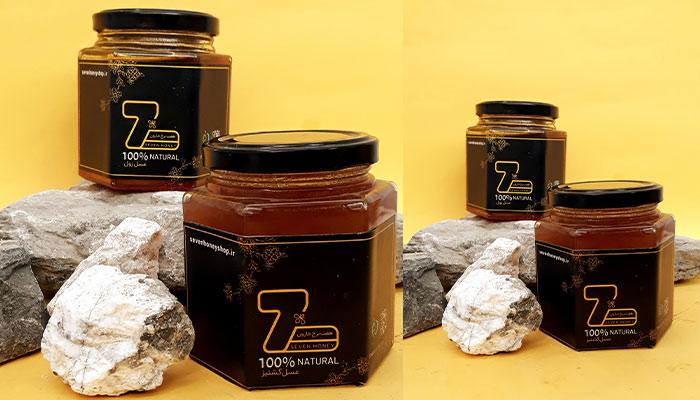 فروش عسل چهل گیاه