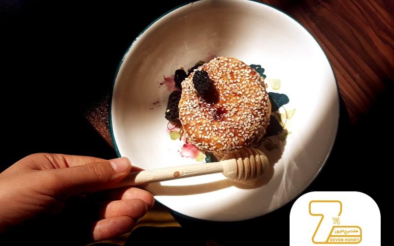 قیمت بهترین عسل گون