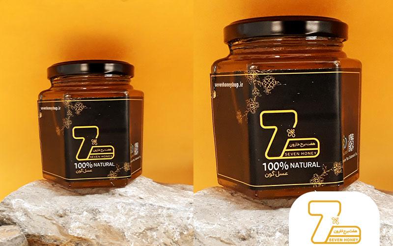 فروش عسل چند گیاه