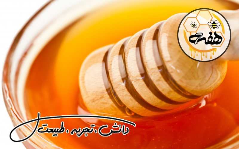 فروش عمده عسل گشنیز