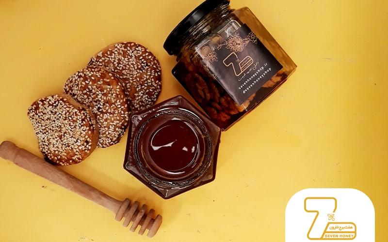 قیمت خرید و فروش عسل گشنیز