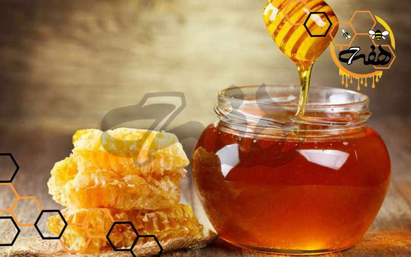 قیمت عسل مرغوب