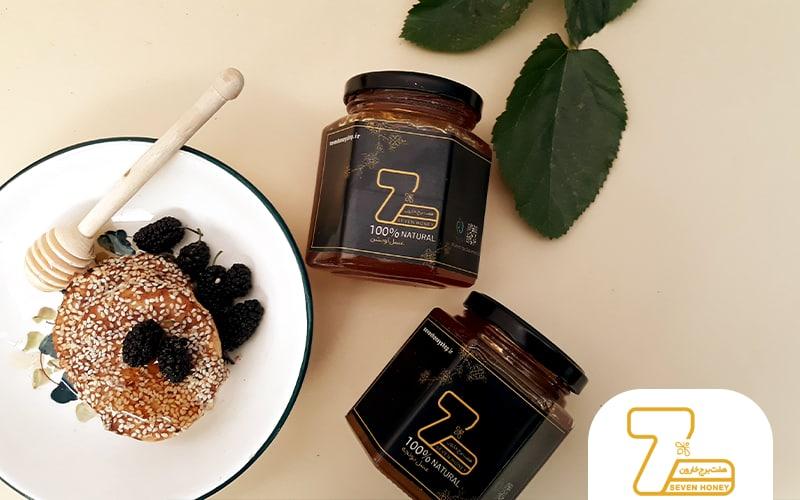 خرید اینترنتی انواع عسل طبیعی از اصفهان