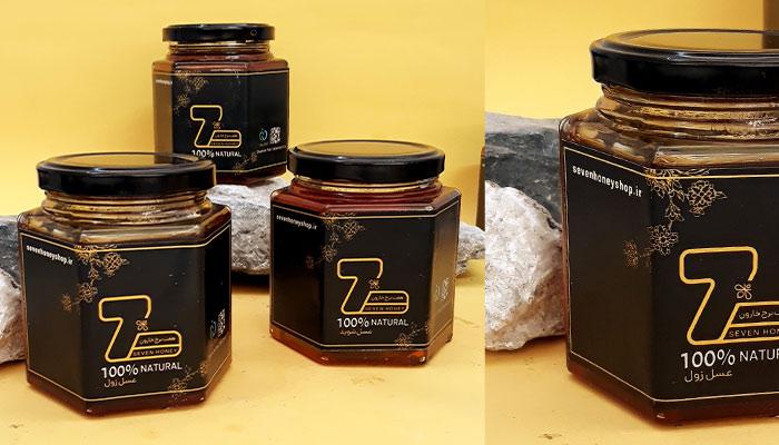 فروش عسل مرکبات