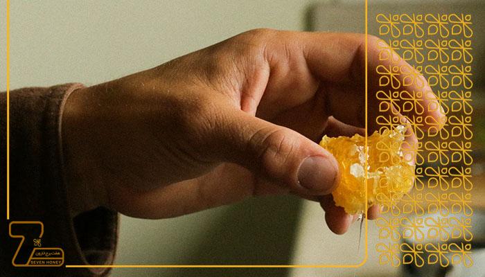قیمت عسل صد در صد طبیعی