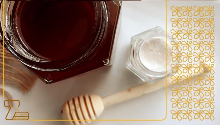 قیمت عسل یونجه طبیعی