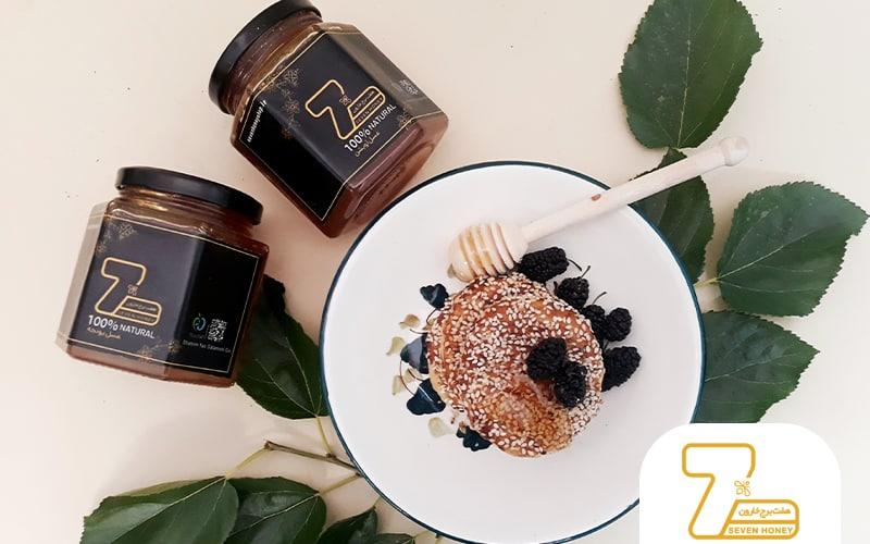 فروش اینترنتی عسل