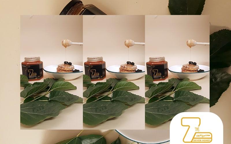 قیمت هر کیلو عسل طبیعی گشنیز