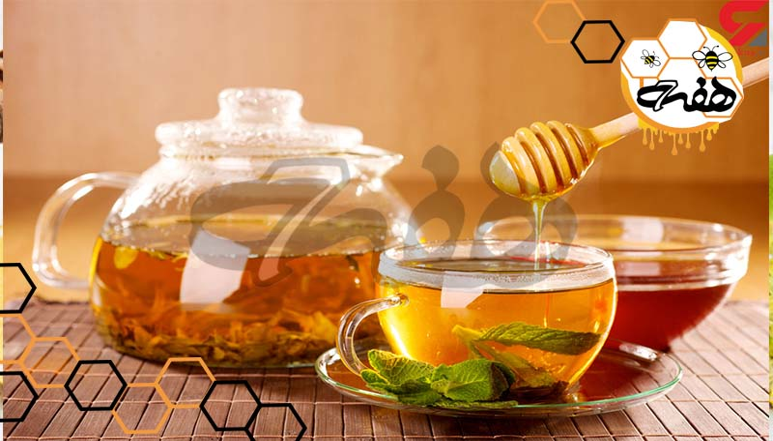 خرید عسل طبیعی چندگیاه
