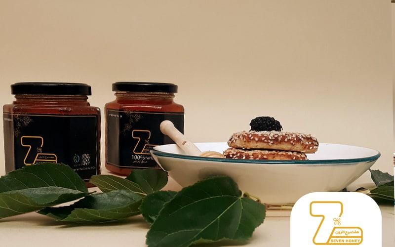 فروشگاه اینترنتی عسل