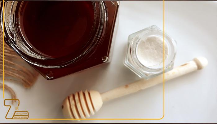 فروش عسل طبیعی گون در تهران
